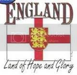 england land of hope and glory